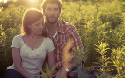 ARE YOU OUTGROWING YOUR PARTNER? BY KAYLA BERG